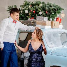 Wedding photographer Anna Domini (annadomini). Photo of 13.12.2017