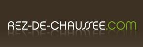 Logo de REZ-DE-CHAUSSEE.COM