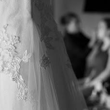 Wedding photographer Angel Pardo (angelpardo). Photo of 20.04.2017