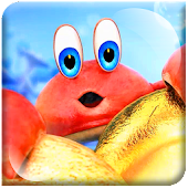 Adventure Red Crab Live WP