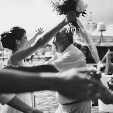 Свадебный фотограф Анна Белоус (hinhanni). Фотография от 01.08.2016