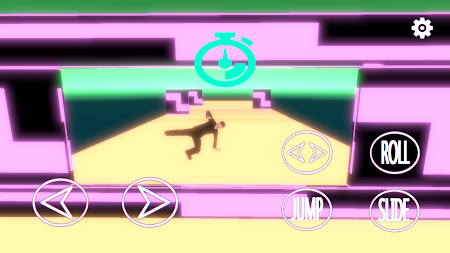 Last Dream - New Game Running APK screenshot thumbnail 5