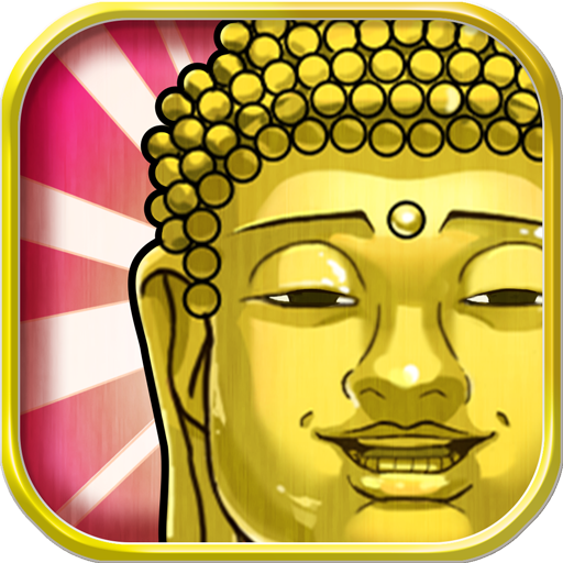 休闲の出家なう。~金色のおっさんと仏の秘め事~ LOGO-記事Game