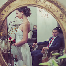 Wedding photographer Nadezhda Sorokina (Megami). Photo of 08.11.2012