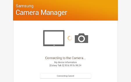 Samsung Camera Manager App 1.6.07.160510 screenshot 2020152