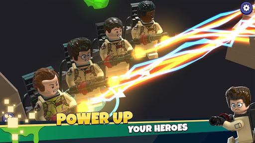 LEGOu00ae Legacy: Heroes Unboxed 1.3.4 screenshots 4