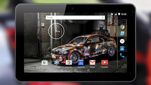Car Wallpapers BMW 2 screenshots 14