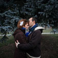 Wedding photographer Elena Rudnickaya (hellenRu). Photo of 17.02.2015