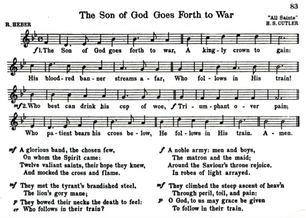 American music in WWI - The Army Song Book - World War I