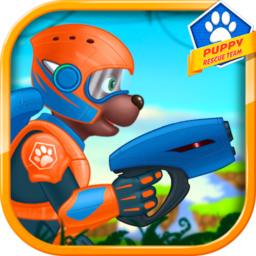Puppy Rescue Patrol: Adventure Game