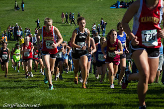 Photo: JV Girls 44th Annual Richland Cross Country Invitational  Buy Photo: http://photos.garypaulson.net/p110807297/e46d08b18