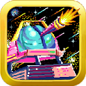 Galaxia Retro: Última defensa icon