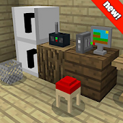 App Furniture mod apk for kindle fire