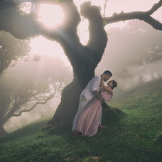 Wedding photographer Andre Petryna (ArtFoto). Photo of 06.11.2018