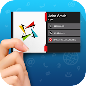 Business Card Maker And Visiting Card Designer Android APK Download Free By App.editor