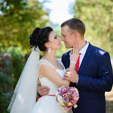Wedding photographer Artem Moshnyaga (ArTema). Photo of 17.08.2015