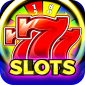 Casino Vegas Slot- Free Slot Machines