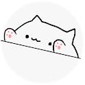 BongoCat (Musical Instruments) icon