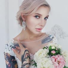 Wedding photographer Kristina Chernilovskaya (esdishechka). Photo of 13.09.2016
