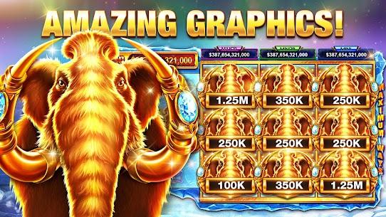 DoubleU Casino – Free Slots 2