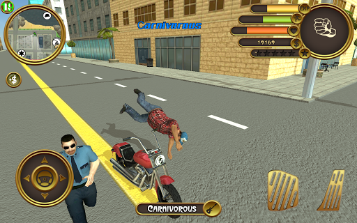 Miami Crime Police 1.2 screenshots 1