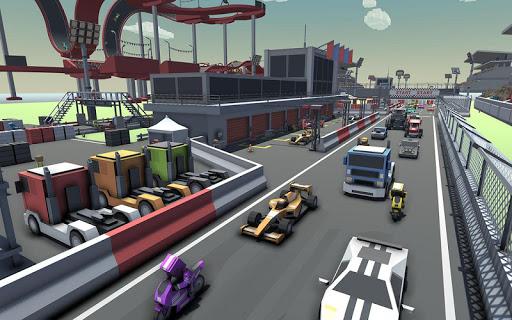 Simple Formula Race 1.7 screenshots 4