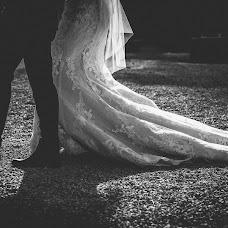 Fotografo di matrimoni Dario Graziani (graziani). Foto del 14.04.2017