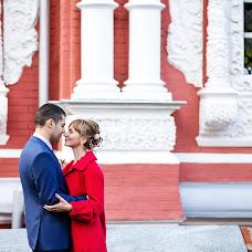Wedding photographer Anna Filippova (elkann). Photo of 30.04.2017