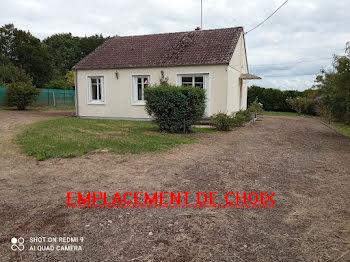 maison à Azay-le-Ferron (36)