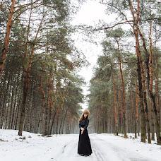 Wedding photographer Igor Shmatenko (ihorshmatenko). Photo of 15.01.2017