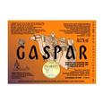Logo of Alvinne Gaspar