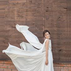 Wedding photographer Ulyana Zybenko (UlianaZzz). Photo of 28.09.2017