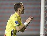 Ostende garde de l'expérience pour l'Europa League