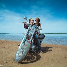 Wedding photographer Roman Bobrov (BobrOff). Photo of 26.02.2015