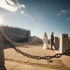 Wedding photographer Nikolay Fokin (DesignFNV). Photo of 18.12.2014