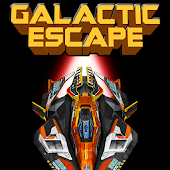 Crossy Space Galactic Escape