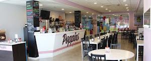 Poppins Coffee & Restaurant