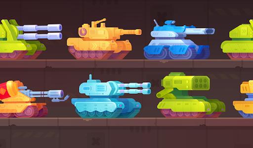 Tank Stars filehippodl screenshot 6