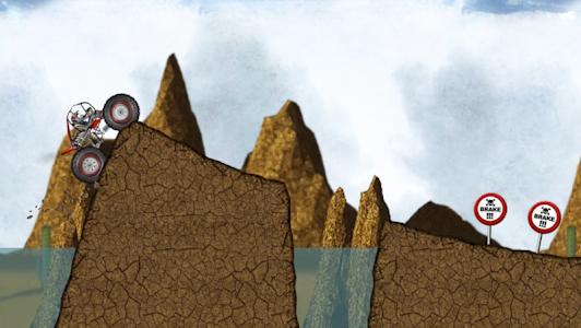 Stickman Downhill Monstertruck v1.2