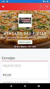 Mercado Das Pizzas for PC-Windows 7,8,10 and Mac apk screenshot 1