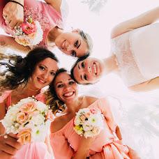 Wedding photographer Yuliya Zaika (Zaika114). Photo of 28.09.2015