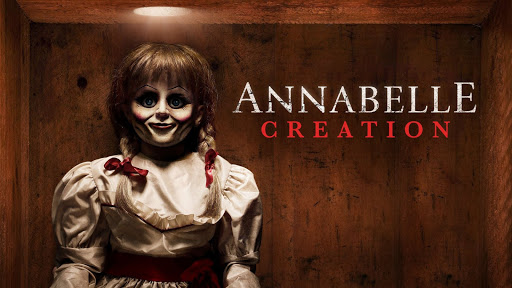 Annabelle: Creation (English) hindi movie songs mp3 free download