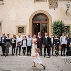 Wedding photographer Larisa Paschenko (laraphotographer). Photo of 23.10.2017