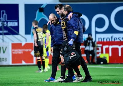 KV Mechelen hoopt sterkhouder alsnog klaar te stomen voor cruciale wedstrijd in strijd om play-off 1