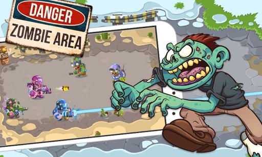 Zombie Outbreak 1.0.3 {cheat|hack|gameplay|apk mod|resources generator} 4