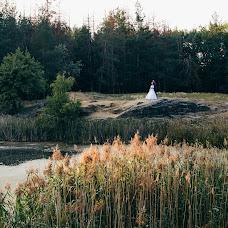 Wedding photographer Oleksandr Nesterenko (NesterenkoPhoto). Photo of 01.09.2017