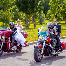 Wedding photographer Nadezhda Shanchuk (zolotons). Photo of 15.09.2015