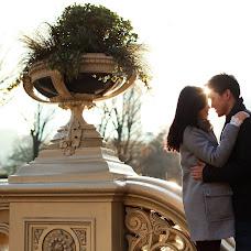 Wedding photographer Tatyana Katkova (TanushaKatkova). Photo of 30.12.2016