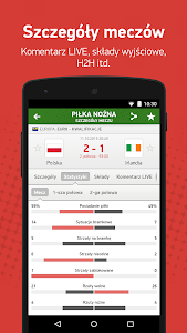 FlashScore - wyniki na żywo screenshot 2