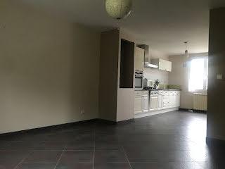 Maison Beaumont-Monteux (26600)